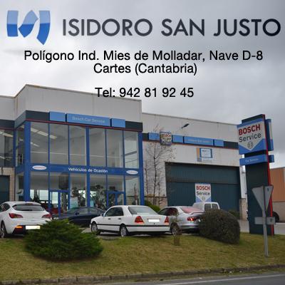 isidoro-sanjusto