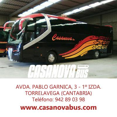 casanovabus